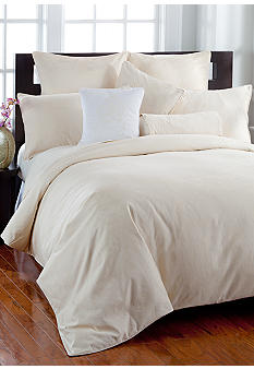 Barbara Barry Pave Duvet Bedding Collection