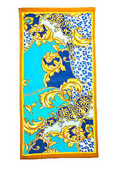 Home Accents Bellissimo Beach Towel