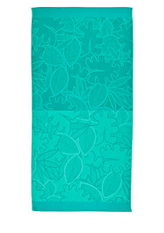 Home Accents Funky Tropics Beach Towel