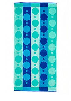 Home Accents Oh Geo Beach Towel