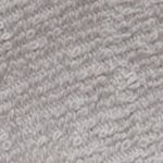 Solid Towels: Grey Best in Class BTC 6PK WASH