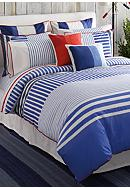 Tommy Hilfiger Mariner's Cove Bedding Collection - Online Only