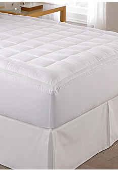 HoMedics BreatheMesh Deluxe Protection Mattress Pad - Online Only