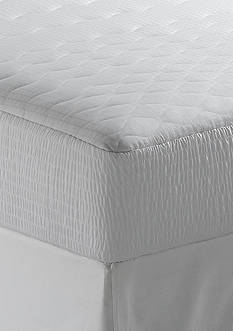 King 500 Thread Count Nautica Mattress Pad