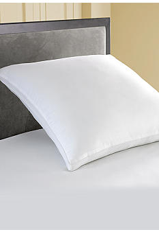 HoMedics BreatheMesh 300 Thread Count Euro Pillow - Online Only