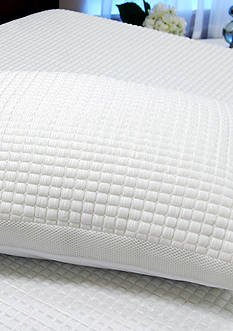 Beyond Down Cool Gusseted Side Sleeper Pillow