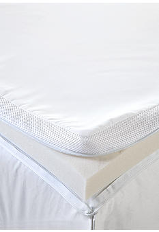 Isotonic Outlast Cool Zone Mattress Topper