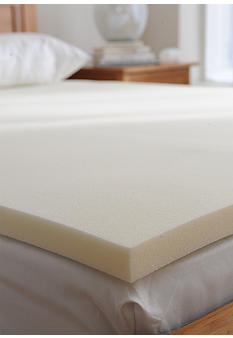 Isotonic Ultimate Foam Mattress Topper with Cover