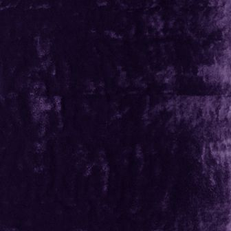 Modern Bedding: Purple Tracy Porter WILLOW DEC 20X20 SOL