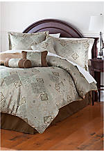 Formosa Queen Comforter Set 90-in. x 90-in.