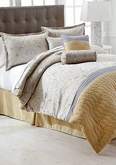 Lifestyle Home™ LANDON 7PC PROMO JACQUARD Q CSET