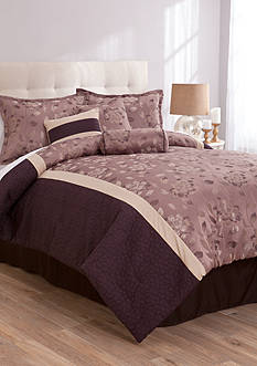 Lifestyle Home™ LIZA 7PC CSET QN