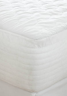 Home Accents Waterproof Twin Mattress Pad