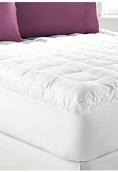 Home Accents Cuddlebed Mattress Pad