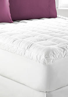 Home Accents® Cuddlebed Mattress Pad