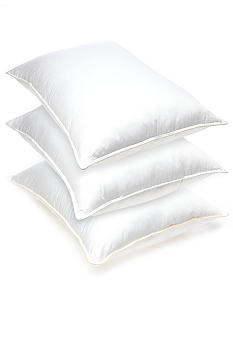 Home Accents Healthy Home Density Pillows