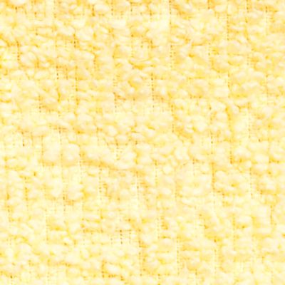 Solid Towels: Free Yellow Home Accents QUICK DRY ZERO WASH