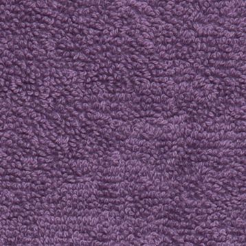 Solid Towels: Dusty Iris Home Accents EGYPT DUAL PERFRM HND