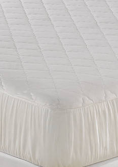 Home Accents Comfort Mattress Pad
