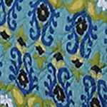 Fiesta Bed & Bath Sale: Lapis Fiesta MARCHIA POPPY K QLT SET
