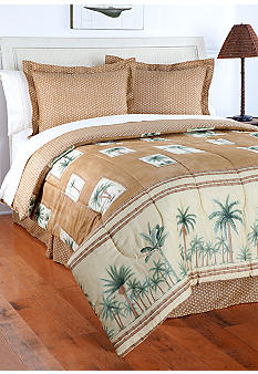 Ellison Oasis 4-piece Comforter Set