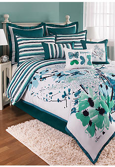 Vera Blossom Bedding Collection