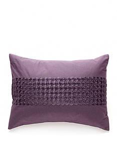 Calvin Klein Somerset Circle Stitch Pillow