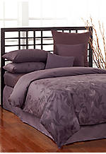 Elm Queen Comforter Set 92-in. x 96-in. with Shams 20-in. x 26-in.