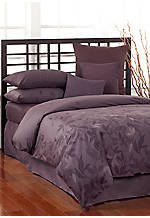 Elm Queen Duvet Set 88-in. x 96-in. with Shams 20-in. x 26-in.