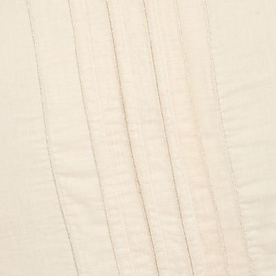 Quilts: Grain Calvin Klein LAGUNA PLAT SHIMMER