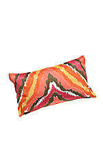 Coachella Ikat Pillow 12-in. x 20-in.