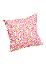 Coachella Decorative Pillow 18-in. x 18-in.