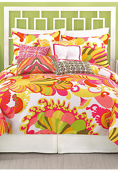 Trina Turk Coachella Bedding Collection
