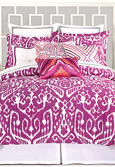 Trina Turk Ikat Bedding Collection - Online Only