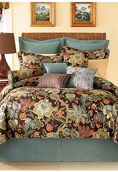 Rose Tree Audubon Bedding Collection