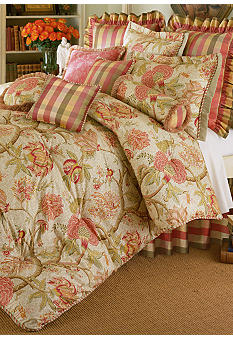 Rose Tree Summerton Bedding Collection