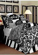 Rose Tree Symphony Bedding Collection