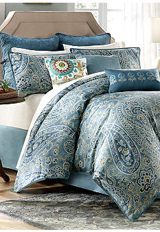 Harbor House Belcourt Bedding Collection