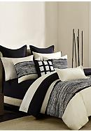 Echo Design Brushstroke Bedding Collection - Online Only