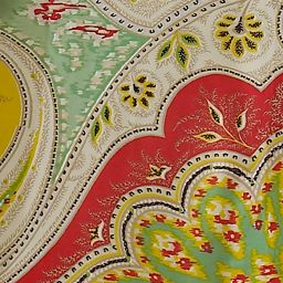 Echo Design: Yellow Multi Echo Design™ JAIPUR TWIN CMFSET