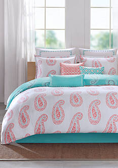 Echo Design™ CAL.KING COMFORTER SET
