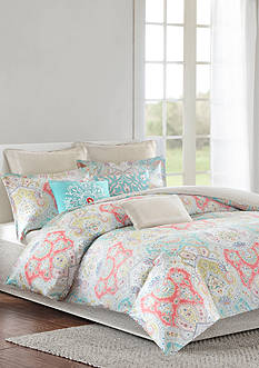 Echo Design™ CYPRUS CAL.KING COMFORTER SET