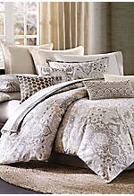Odyssey King Comforter Set 110-in. x 96-in. with Shams 20-in. x 36-in.