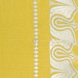 Echo Design: Yellow Echo Design™ JAIPUR TWIN CMFSET