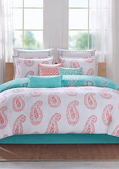 Echo Design™ FULL/QUEEN DUVET SET