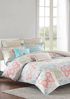 Echo Design™ CYPRUS FULL/QUEEN DUVET SET