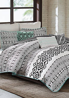 Echo Design™ KAELA FULL/QUEEN DUVET SET