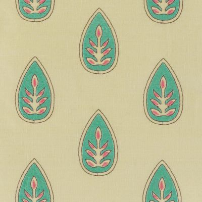 Bed & Bath: Floral Sale: French Vanilla Echo Design™ GUINEVERE SQ DEC 1