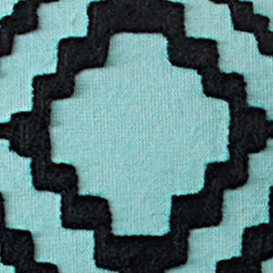 Echo Design™ For The Home Sale: Aqua Echo Design™ KAELA 10X20 OBLONG DEC PILLOW