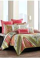 Echo Design Gramercy Paisley Bedding Collection - Online Only